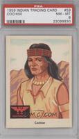 Cochise [PSA8]