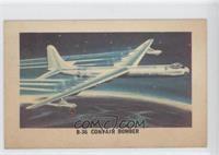 B-36 Convair Bomber