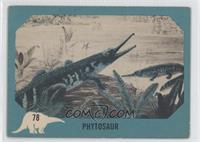 Phytosaur [GoodtoVG‑EX]