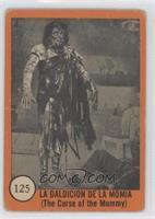 La Daldicion De La Momia (The Curse of the Mummy) [PoortoFair]