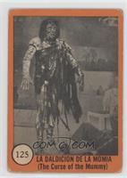 La Daldicion De La Momia (The Curse of the Mummy) [GoodtoVG‑E…