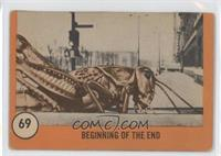 Beginning Of The End [Altered]