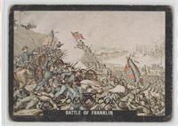 Battle of Franklin [PoortoFair]