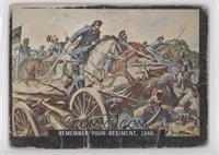 Remember Your Regiment, 1846 [PoortoFair]