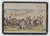 Bunker Hill, 1775 [PoortoFair]