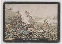 Battle of Franklin [Poor to Fair]