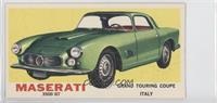 Maserati (Gray Back)