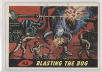 Blasting the Bug [GoodtoVG‑EX]