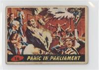 Panic in Parliament [Poor]