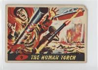 The Human Torch [Poor]