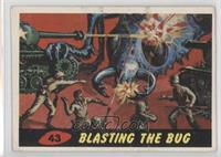Blasting the Bug [Good to VG‑EX]