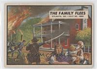 The Family Flees [GoodtoVG‑EX]