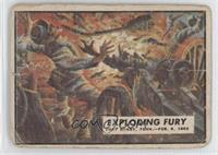 Exploding Fury [Poor]