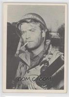 Vic Morrow as the Tough Sgt.