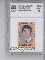 John Lennon [ENCASED]