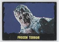 Frozen Terror [Good to VG‑EX]