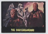 The Subterraneans [GoodtoVG‑EX]