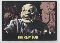 The Clay Man [Good to VG‑EX]