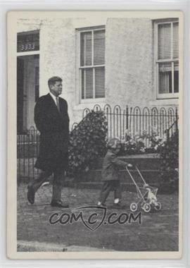 1964 Topps The Story of John F. Kennedy - [Base] #6 - John F. Kennedy