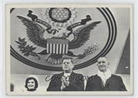 Jackie Kennedy, John F. Kennedy, Lyndon B. Johnson [GoodtoVG‑…