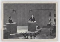 John F. Kennedy, Richard Nixon [GoodtoVG‑EX]
