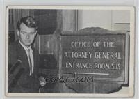 Robert F. Kennedy (Attorney General...) [Poor]