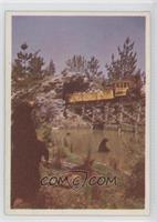 Western Mine Train...