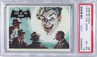 Face of the Joker [PSA 6]