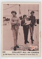 Mickey Dolenz, Davy Jones, Michael Nesmeth [Good to VG‑EX]