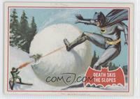 Death Skis The Slopes [GoodtoVG‑EX]