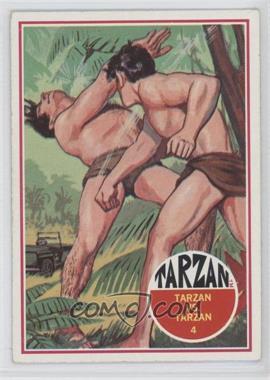 1966 Philadelphia Tarzan #4 - [Missing]