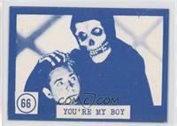You're My Boy