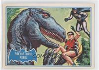 Prehistoric Peril