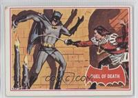 Duel Of Death [GoodtoVG‑EX]