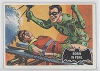 Robin In Peril [GoodtoVG‑EX]