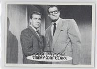 Jimmy and Clark
