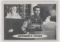 Superman's Father [Good to VG‑EX]