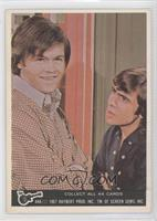 Mickey Dolenz, Davy Jones