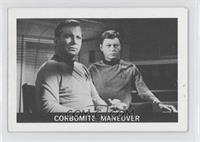 Corbomite Maneuver [GoodtoVG‑EX]