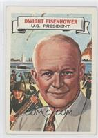 Dwight D. Eisenhower [Good to VG‑EX]