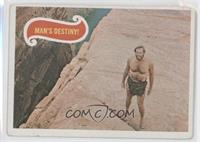 Man's Destiny! [GoodtoVG‑EX]