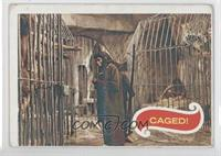 Caged! [GoodtoVG‑EX]