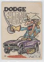 Dodge Charger [GoodtoVG‑EX]