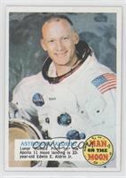 Astronaut Aldrin!