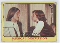 Musical Discussion [PoortoFair]