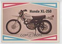 Honda XL-250