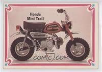 Honda Mini Trail