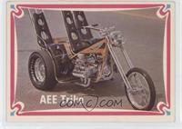 AEE Trike