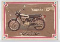 Yamaha LS2 [GoodtoVG‑EX]