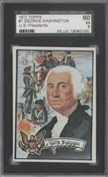 George Washington [SGC 60]
